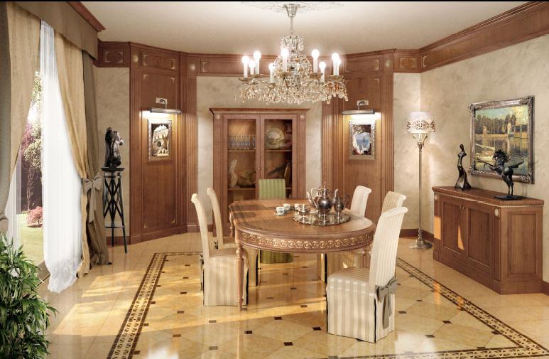 soggiorni classici foto idee per il design della casa
