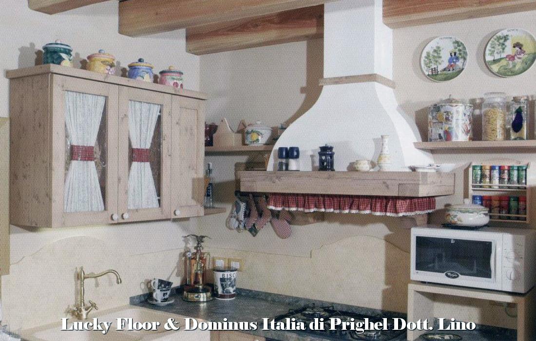 Cucine classiche for Offerte cucine trento