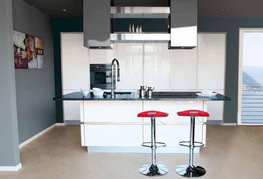 Cucine moderne for Offerte cucine trento